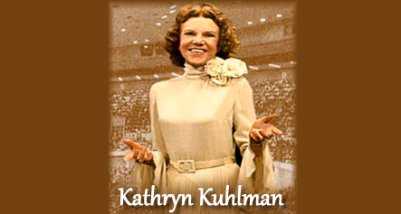 I Believe In Miracles: The Kathryn Kuhlman Story - Part 1